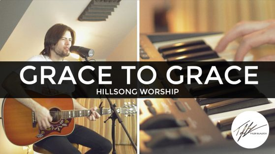 Grace To Grace THUMBNAIL